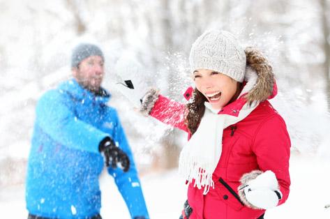 go-ski - last minute wintersport